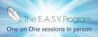 E.A.S.Y. Program: Four 120 minute sessions