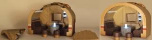 Desert DUO 2 PACK (ELECTRONIC)
