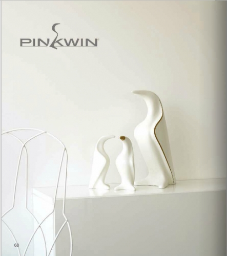 Pinkwin Collection