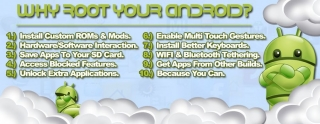 Professional Android Rooting Service