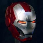 Iron...