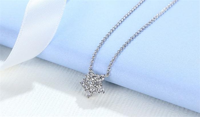 ネックレス かわいい プレゼント