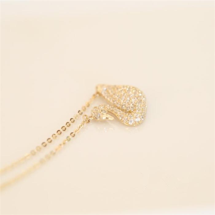 ダイヤモンドネックレス人気