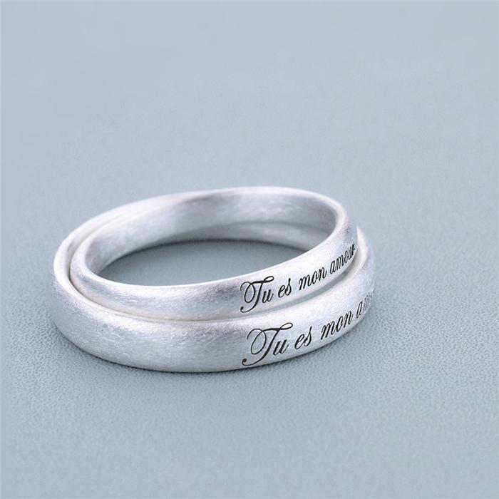 ペアリング 指輪 リング