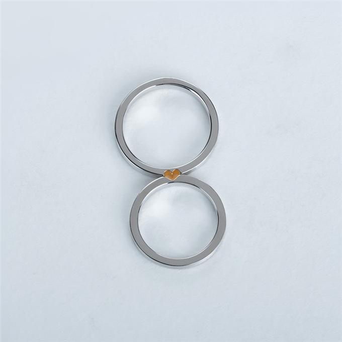 ペアリング 指輪 人気