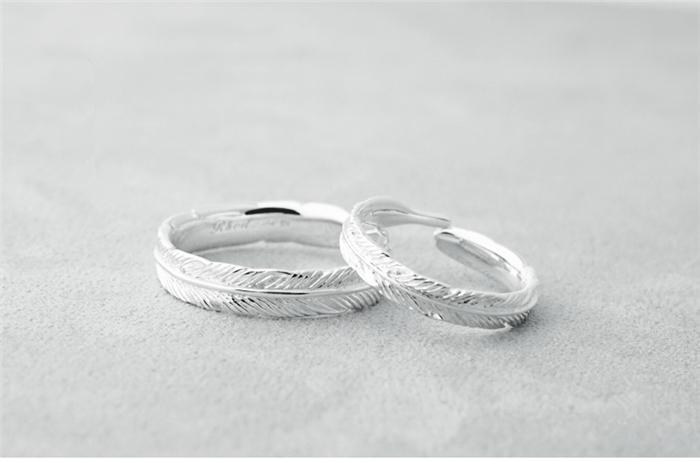 リング 指輪 レディース メンズ ペアリング