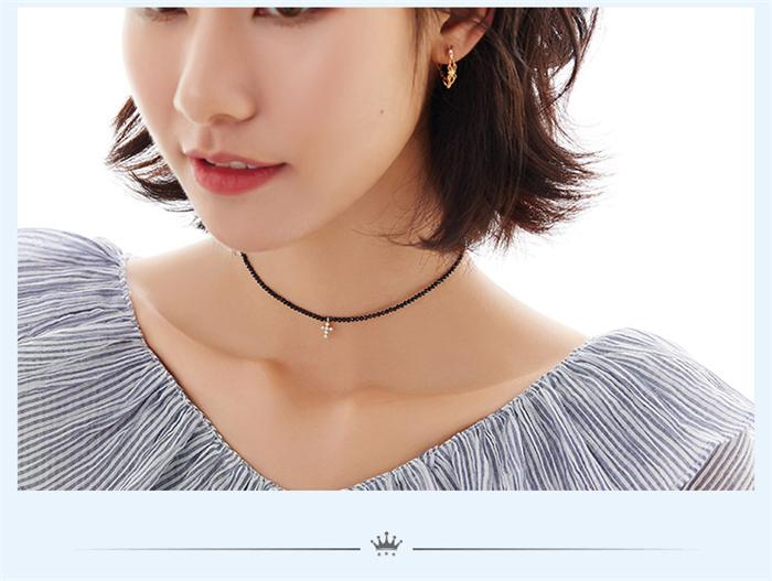 女性ネックレス人気
