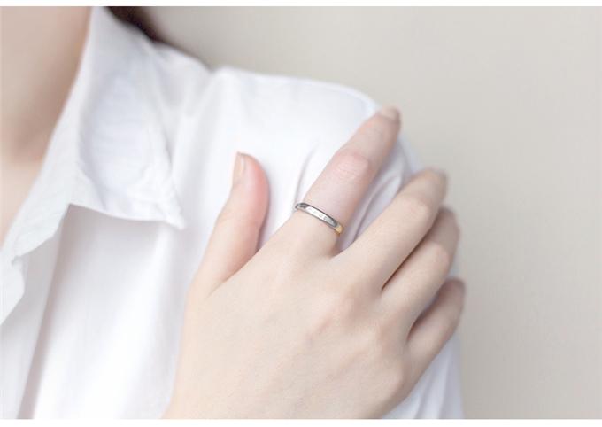 指輪 シルバーリング