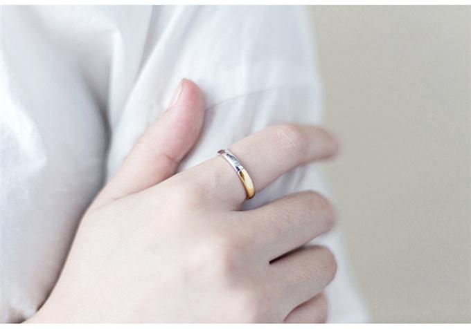 指輪 お揃い カップル