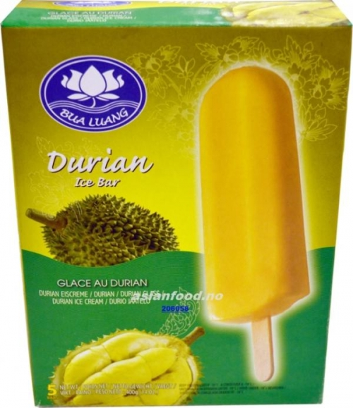 Durian...