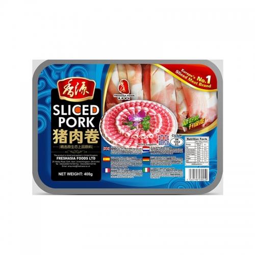 FA Pork...