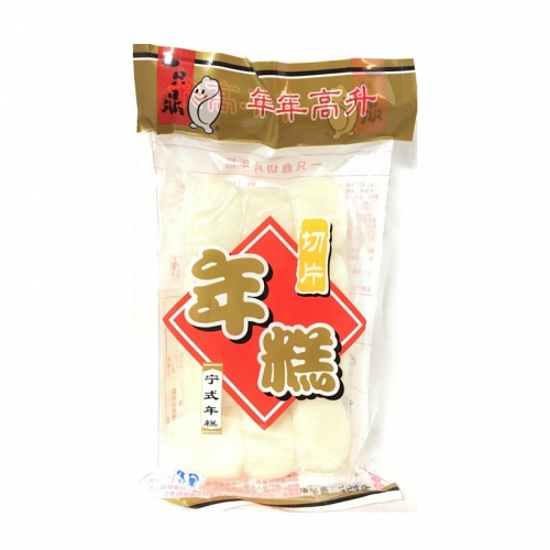 TT Sliced Rice Cake 454g
