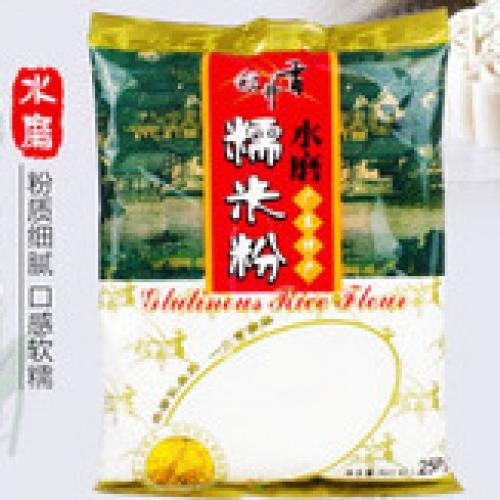 DJX Glutinous rice flour 400g