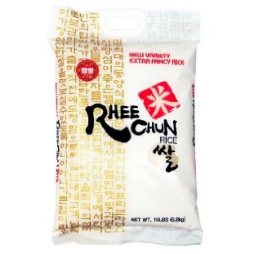 Rhee...