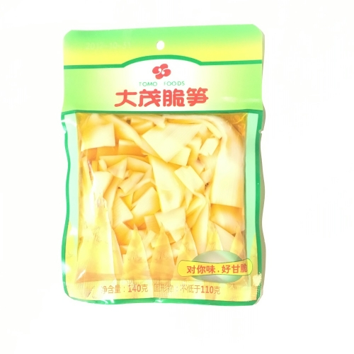DM Young Crispy Bamboo Shoot 140g