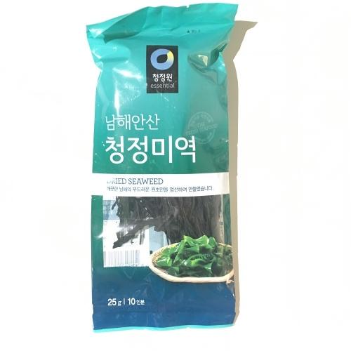 【Korean Food】CJO Dried Seaweed 25g