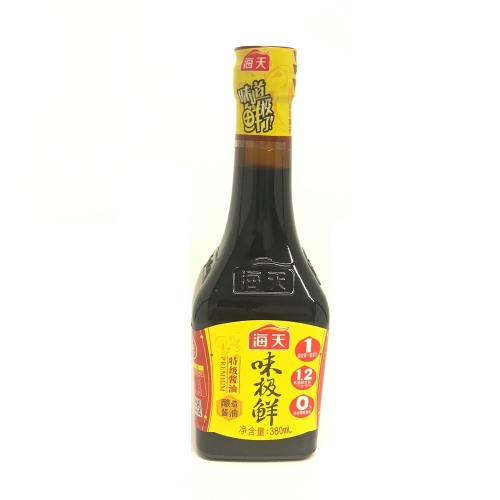 HT Premium Soy Sauce(large) 750ml