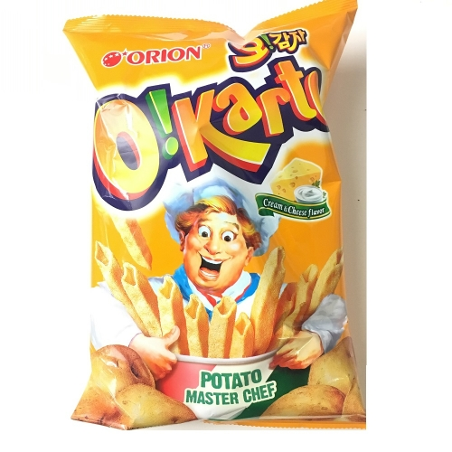 ORION O...