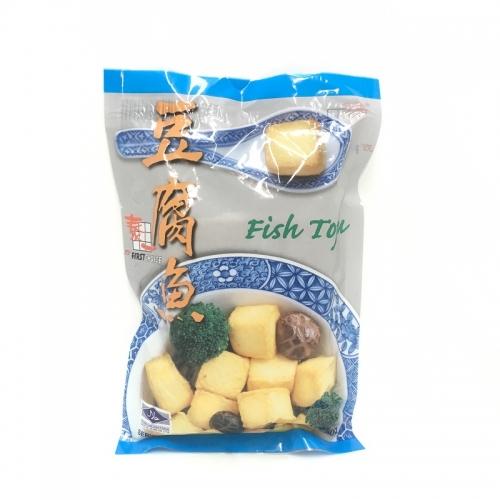 TY Fish Tofu 200g