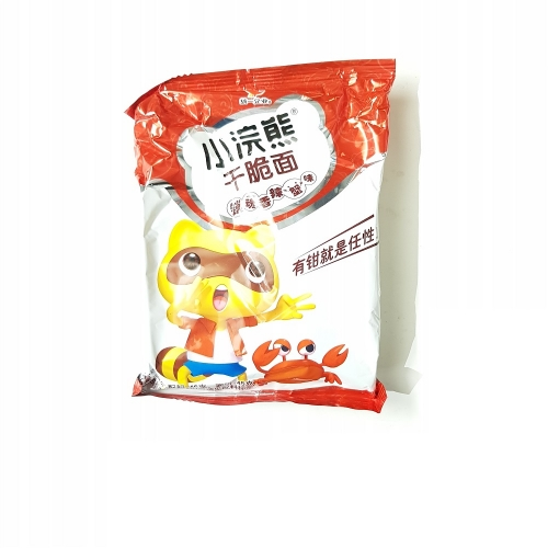 UNI NOODLE SNACK - ROAST CHICKEN WING 46G