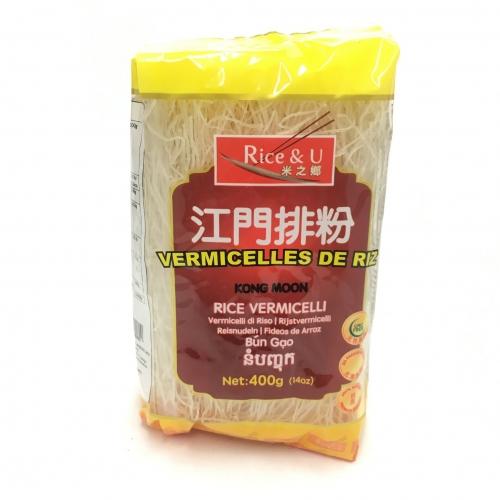 R&U Kongmoon Rice Vermicelli 300g