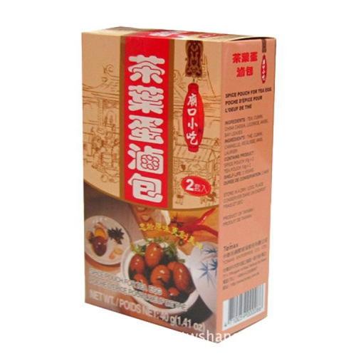 TM-Mixed spice for Tea Egg 36g
