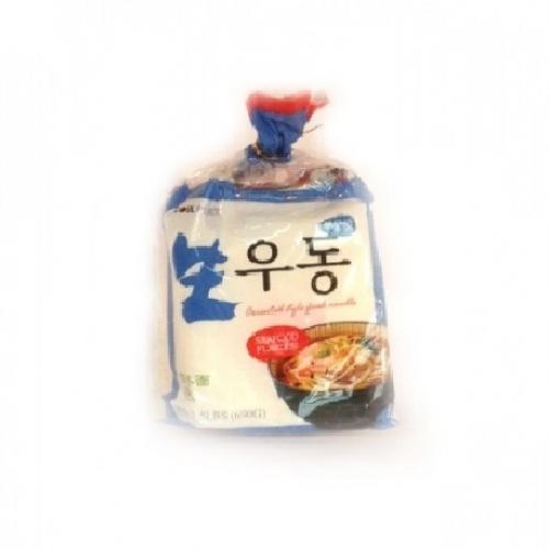 Koreafood-Fresh U-Dong (Seafood) 690g