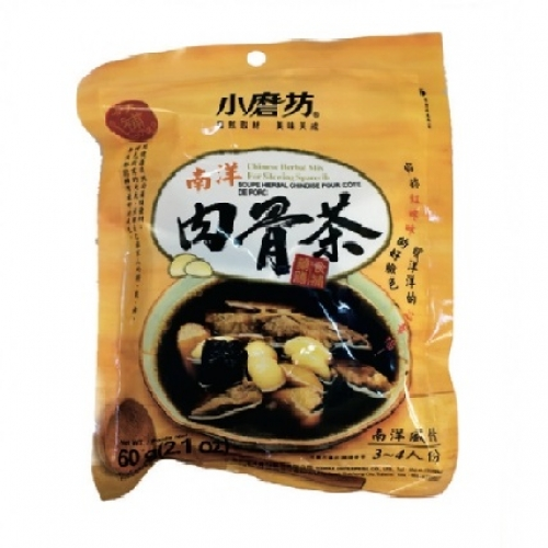 TM Chinese Herb Mix for Stewing Spareribs 60g