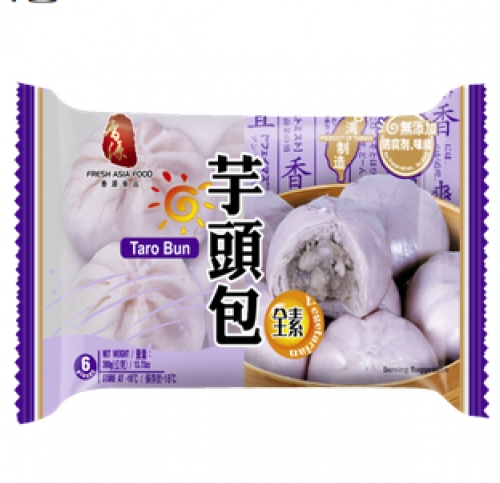 FA Taro...