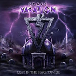 "LOST IN THE BLACK DIVIDE 12"" 180 gram Vinyl"