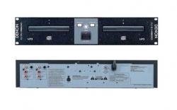 Drive de Leitor duplo Denon DJ BU-4500 - 2 CD + MP3 (para Controladores DN-HD2500 ou DN-HC4500)