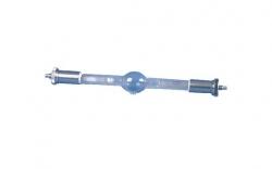 Lampada HMI - 1.200W - de descarga - Osram HMI 1200 GS
