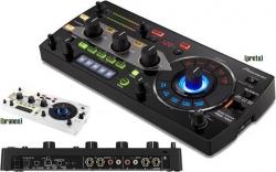 Modulo de Efeitos de DJ Pioneer RMX 1000 - preto ou branco