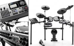 Bateria Electronica completa Alesis DM10 Studio E-Drum