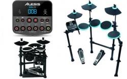 Bateria Electronica completa Alesis DM Lite Kit