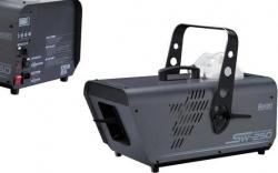 Maquina de Neve Antari SW-250X Snow Machine - 1.300W - 350mL por minuto - DMX