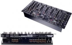 Mesa de Mistura Behringer VMX1000USB Pro Mixer - 5-10 vias