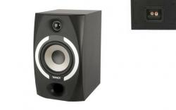 Monitor passivo Tannoy Reveal 601P - 100-200W - 2 vias - 6 polegadas