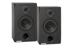 Pack de 2 Monitores passivos Fame P-62 - 120-240W - 2 vias - 6,5 polegadas