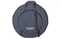 Mala para Pratos de Bateria Music Store Cymbal Bag - ate 24 polegadas