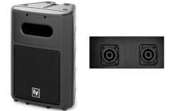 Subgrave Electro-Voice SB122 - 1.600W - 12 polegadas
