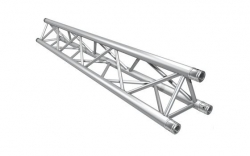 Truss Global Truss F33200 - 2m - triangular (3 pontos) - aluminio
