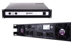 Amplificador Electro-Voice Q99 - 1.800-2.500W - classe H