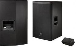 Monitor-Coluna Electro-Voice ELX 112 - 1.000W - 12 polegadas