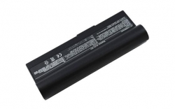 Bateria AL23-901 - 6600mAh - para Asus Eee PC 901/904/904HD/1000/1000H/1000HA/1000HD/1000HE