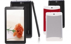 Tablet+Phablet PC. Android - 3G + Dual Core + USB + WiFi + 2 Cartoes SIM + TF Card + 2 Cameras - 7 polegadas
