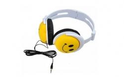 Headphones Smile - com angulo