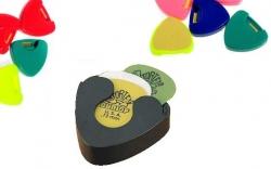 Pickholder Dunlop JD5005 ou 5001 - varias cores