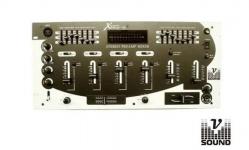 Mesa de Mistura VSound Xtreme Mixer 48 - 4-8 vias - de Rack