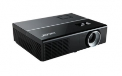 Projector Acer P Series - DLP - 3.500 ansi lumens - 3D ready - HDMI